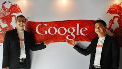 Kesempatan Berkarir di Google Indonesia