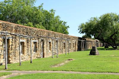 Mission San José - San Antonio