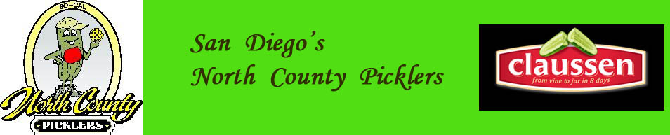 North County Picklers