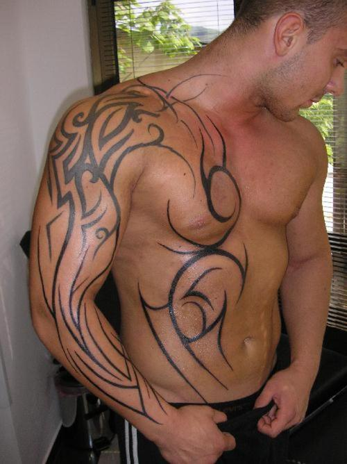 The Best Tattoos For Men