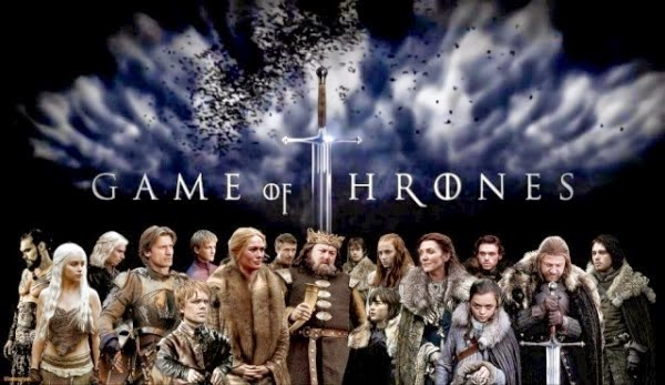 Urzeala tronurilor, sezonul 5