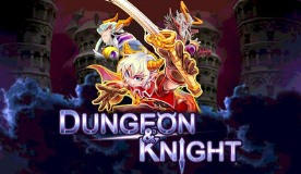Download Android Game Dungeon & Knight Plus (RPG) APK 2013 Full Version