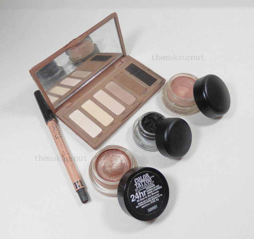 February Favorites, Lise Watier, Annabelle, MAC