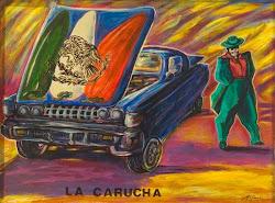 La Carrucha