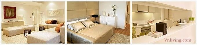 The Estella condominium for rent