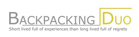 Philippine Travel Blog | Backpacking Philippines | Backpackingduo