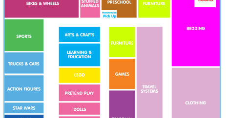 Dictionary Create A Heatmap Of Usa With State Abbreviations And Toys R Us Black Friday