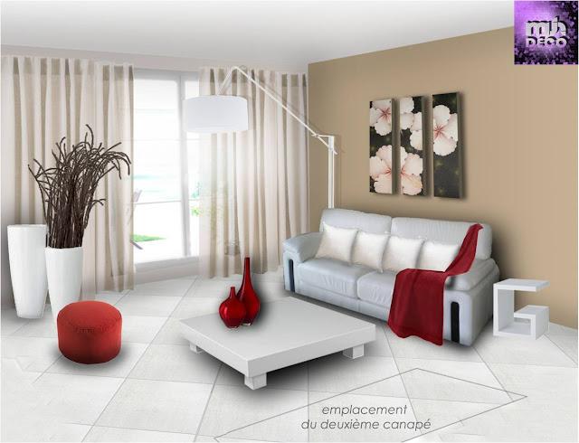 Best Model Etablede Salon Moderne Pictures - lalawgroup.us ...