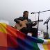 Víctor Heredia les canto a los pobladores de San Andrés