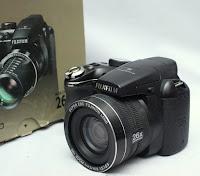Jual Fujifilm Finepix S4300 Bekas
