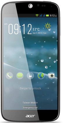 Acer Liquid Jade Android
