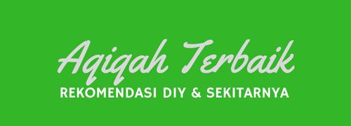 Aqiqah di Yogyakarta