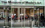 MoMA - New York - Tour virtual