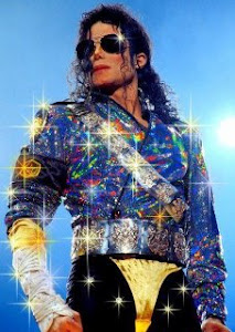 Michael Jackson (The king)!