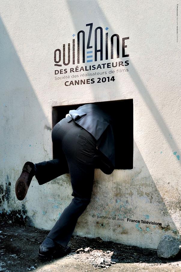 Quinzaine des Réalisateurs 2014