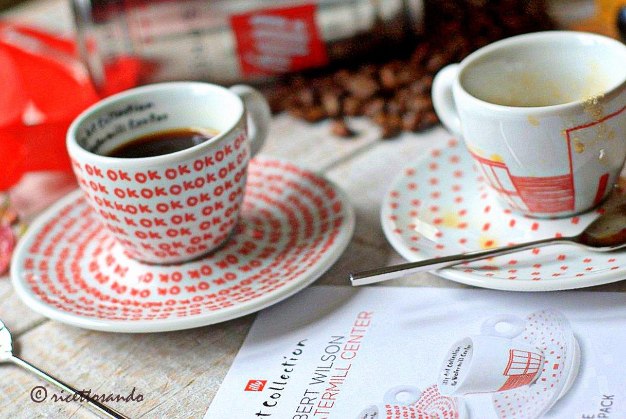 Colazione perfetta e accettate la sfida?concorso buongiornoilly caffè
