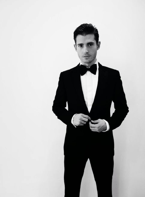 Julian Morris, New Girl reoccurring role