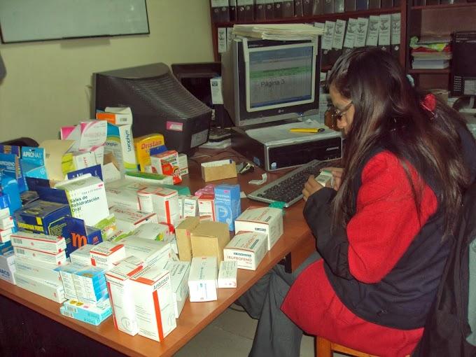 Atención: Autoridades de la Salud incautan en Santander más de 6 toneladas de medicamentos no aptos para el consumo