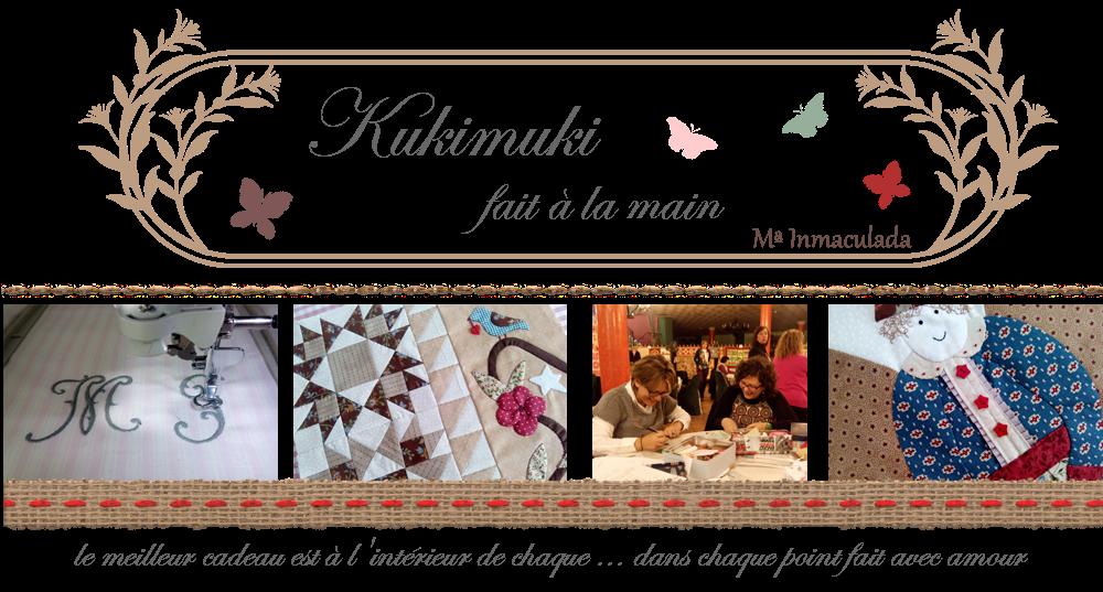 Kukimuki patchwork