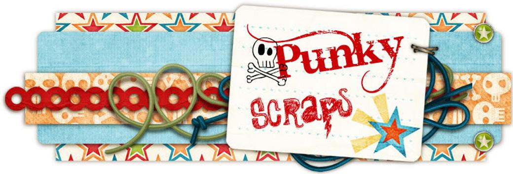 Punky Scraps