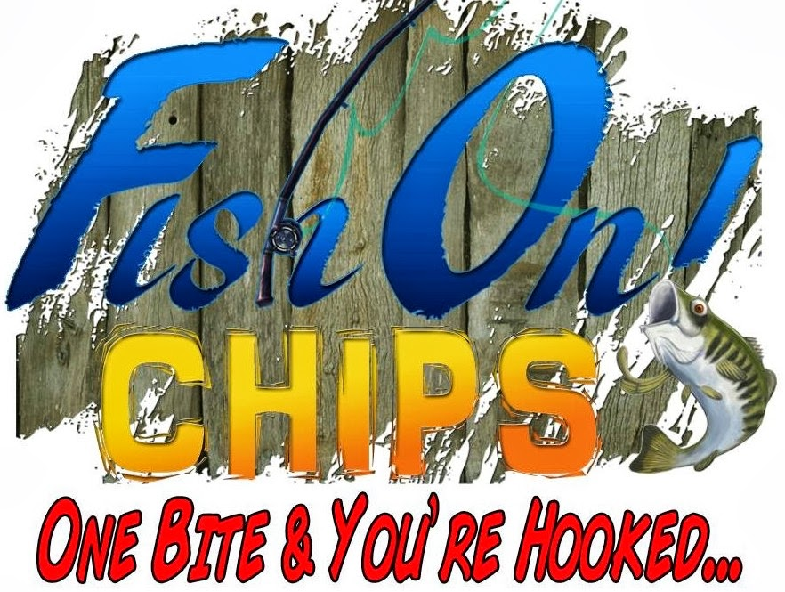 Fish On! Chips