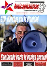 Revista Anticapitalistas (Marzo)