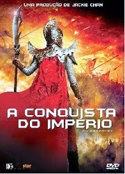 Filme A Conquista Do Império Dublado AVI BDRip