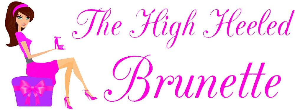 The High Heeled Brunette