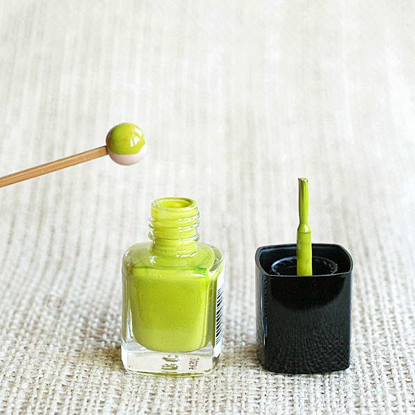 Greennecklace gaw