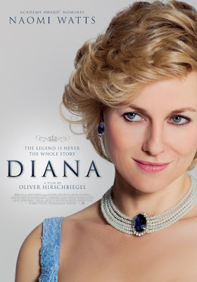 Diana Naomi Watts Movie Poster