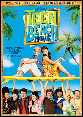 Download Teen Beach Movie - Dublado