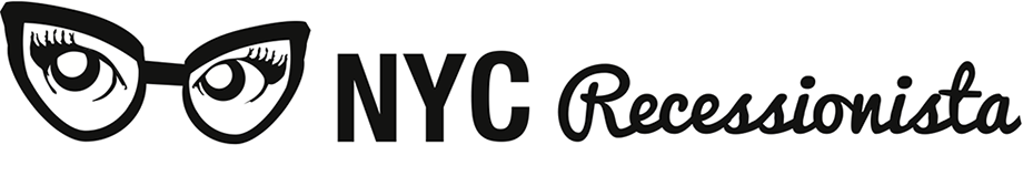 NYC Recessionista