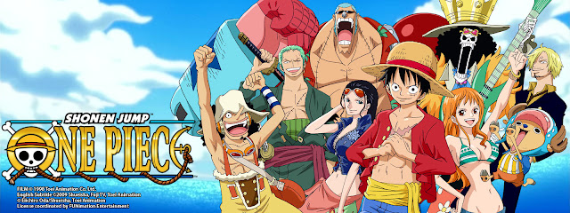 One Piece Episode 800 Subtitle Indonesia