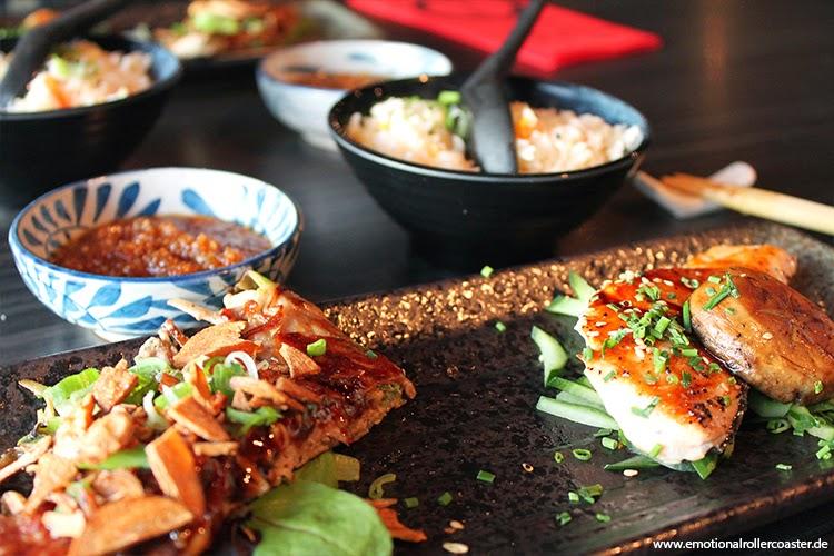 Restaurant Tao, Enschede