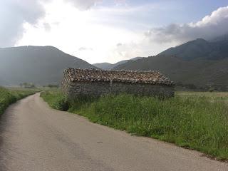 Case di Montagna a Matese (CE)