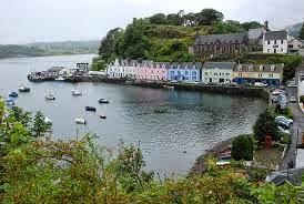 Isla de Skye