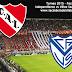 Torneo 2015 - Fecha 30 - Vélez Sarsfield