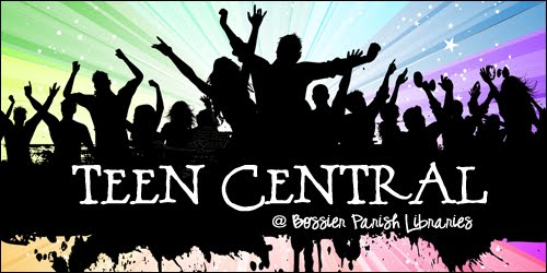 Teen Central @ BPL