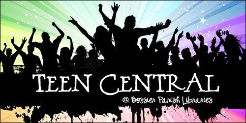 Teen Central @ BPL