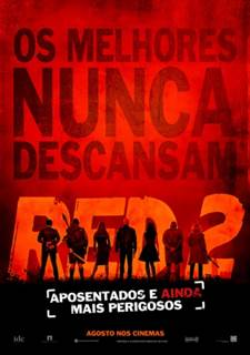 Red 2: Aposentados e Ainda Mais Perigosos – Torrent BluRay & BDRip Download (Red 2) (2013) Dublado