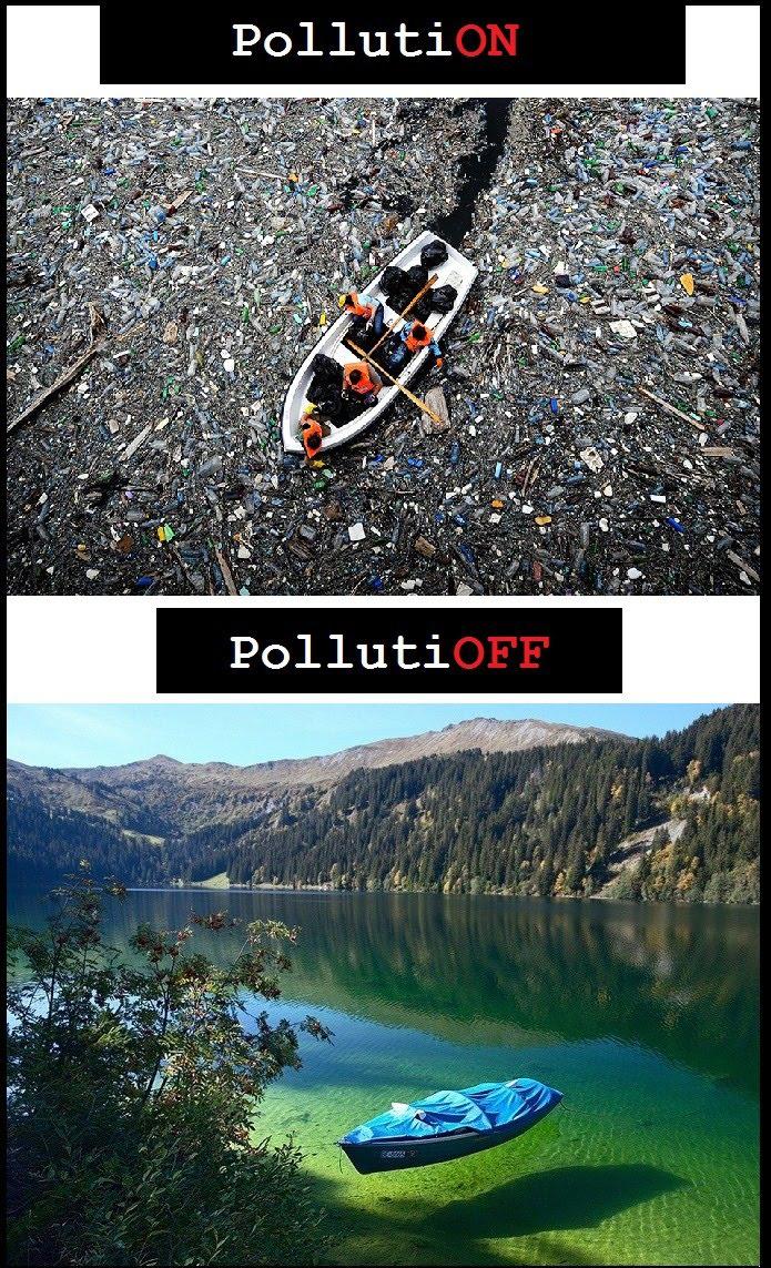 Pollution - PollutiOff
