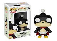 Funko Pop! Nibbler