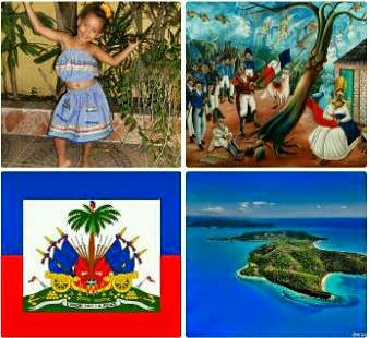 Follow Good Morning Haiti On Facebook