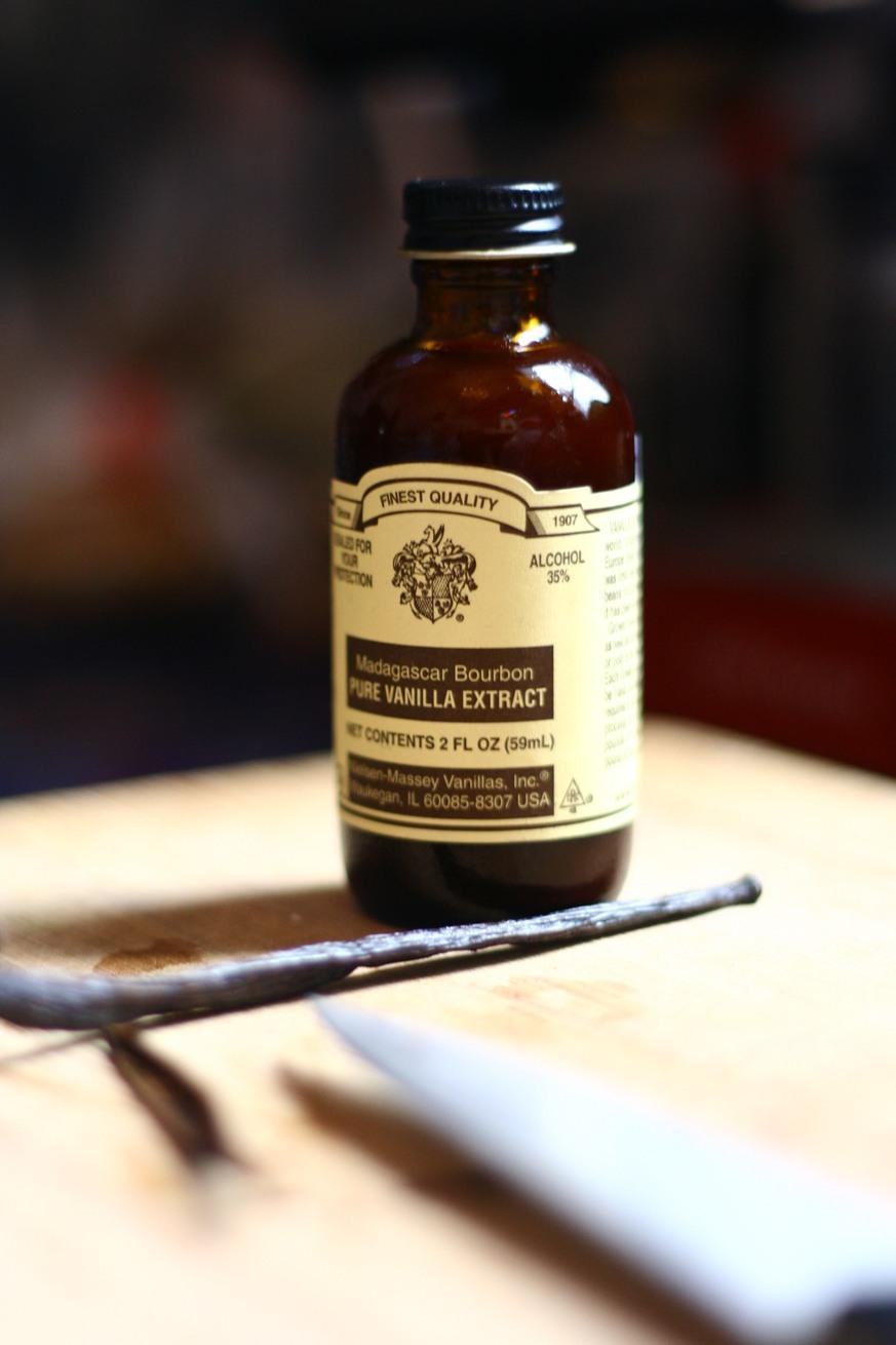 Can You Drink Imitation Vanilla Flavor