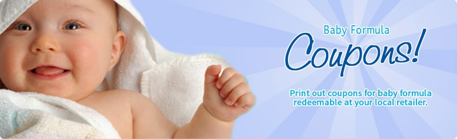 Baby milk coupons uk