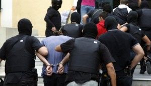 Αστυνομική Επιχείρηση στην Περιφέρεια Μεσσηνίας