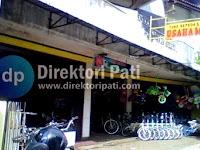 Toko Sepeda Usaha Murni