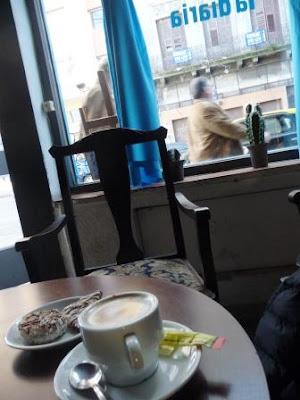 Café La Diaria