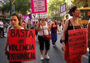 El Feminismo, muerte de las naciones