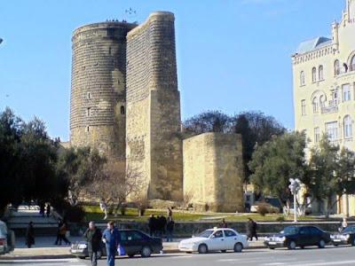 Azerbaiyán turismo